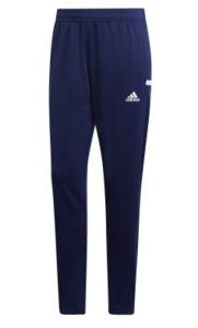Adidas T19 Track Pant Women navy blue/white
