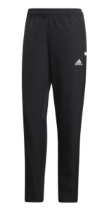 Adidas T19 Woven Pant Women black/white