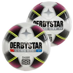 Derbystar Classic TT Ladies/ Light