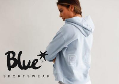 Blue Sportswear San Juan Hoodie