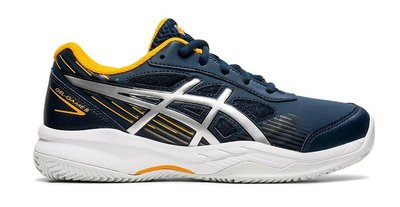 Asics Gel Game 8 French Blue/Pure Silver