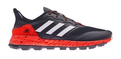 Adidas Adipower Zwart/Rood 21/22